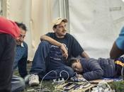 WhatsApp utilisé Croix-Rouge pour fournir conseils humanitaires Migrants