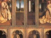 1-2-1 retable 'Agneau Mystique (1432)