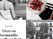 Quitter Paris pour vivre Normandie bilan mois après