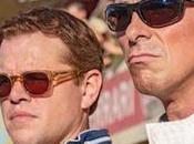 acteurs Christian Bale Matt Damon rejouent match Ford contre Ferrari