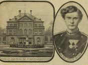 König Otto Zeitungsausschnitt Excelsior 05.11.1913. Coupure presse. Othon Bavière.