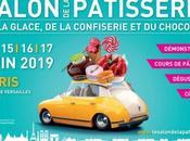 adore Seconde édition Salon Pâtisserie juin) Paris Expo