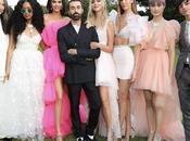 H&M GIAMBATTISTA VALLI nouvelle collaboration mode