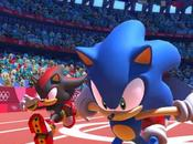 Premières images pour Sonic Olympic Games Tokyo 2020