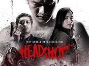 Headshot (2016) ★★★☆☆