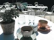 Découverte restaurant Petit Jardin Château Chenevière