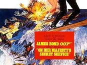 majesty's secret service (1969) ★★★★☆