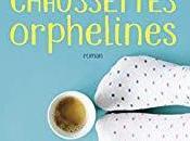 rêvée chaussettes orphelines Marie Vareille