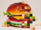 [PHOTOGRAPHIE] aliments graphiques l'artiste Yuni Yoshida