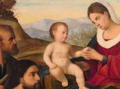 donateur-humain Italie, avec Sainte Famille