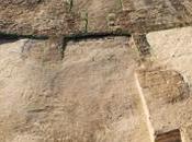 archéologues découvrent ancienne forteresse militaire vieille Égypte