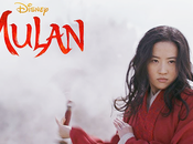 MOVIE Mulan premier teaser pour film live-action