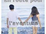 route pour l'aventure