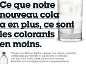 EXCLUSIF: E.Leclerc lance cola transparent