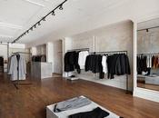 Ecole pensée, boutique imaginée comme appartement