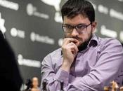 3ème tour Grand Prix d'échecs FIDE Riga