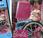 poupée noire fauteuil nouvelle Barbie® Mattel fait sensation