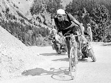 Tour France, monde selon