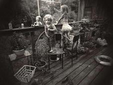 Mille passages, photos Sally Mann Paume, Paris