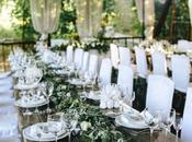 Photos inspirations déco pour mariage bohème champêtre