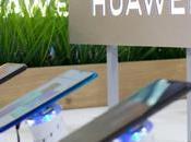 Hongmeng Huawei lancerait smartphone sous avant 2019