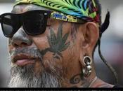 Carabao destiné thaïlandais: vérité marijuana [Clip officiel]