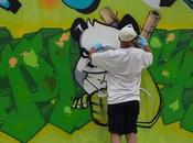 graffiti Abbeville