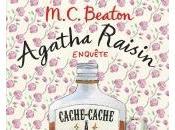 Agatha Raisin Enquête Cache-Cache l'Hôtel Beaton