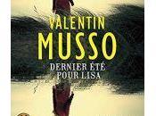 Dernier pour Lisa, Valentin Musso