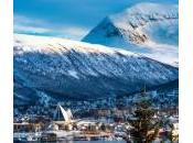 Pourquoi visiter Tromsø nord l'Europe?