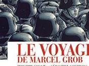 voyage Marcel Grob