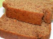 CAKE BEURRE CACAHUETE (sans gluten, végétalien)