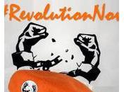 Nigéria Mouvement #RevolutionNow renforcé l'arrestation leader