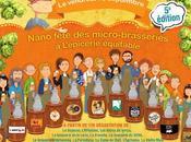 Nano fête micro-brasseries 2019