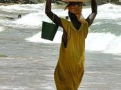 Ghana Moisson d'image petits conseils voyage)