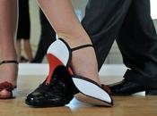 Tango, danse pour l'équilibre corporel