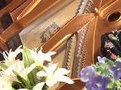 goûters musique avec Pochette Musicale