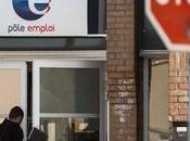 Baisse chômage route vers crise sociale