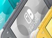 Avant-première notre test l'intrigante Nintendo Switch Lite