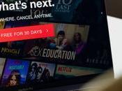 Netflix nouvelle fonctionnalité pour rater nouveautés