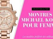 montres pour femme Michael Kors découvrir sans attendre!