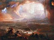 L'Âge d'or peinture anglaise