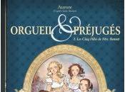 Cinq Filles Bennet d'Aurore