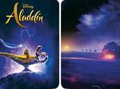 Aladdin vidéo septembre 2019