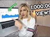 star YouTube révèle rapporte vidéo avec million vues