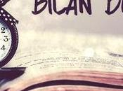 BookHaul Bilan mois Septembre