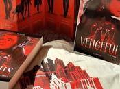 [Lecture] Vengeful suite exceptionnelle