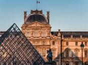 Visite chuchotée Louvre
