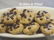 cookies d'avoine