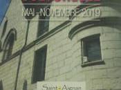 Prévoté Saint-Aignan exposition 02/13 Octobre 2019